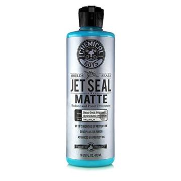 Chemical Guys Jet Seal Matte 473ml Versiegelung für matte Lacke und Autofolie - 1