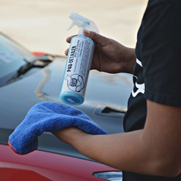 Chemical Guys P40 Pro Detailer 473ml Carnauba Wachs Sprühwachs Glanzfinish - 3