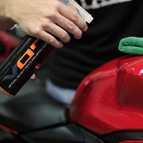 Chemical Guys V7 Hypergloss Spray Sealant Detailer Lackversiegelung - 5