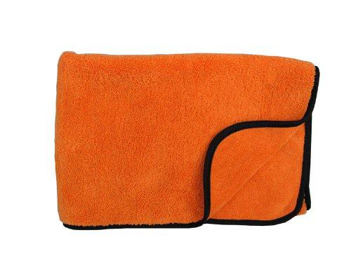 DELIRIUM DC-01 Orange Drying Towel Trockentuch - 2