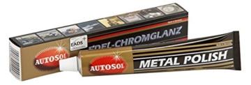 Dursol Autosol Edel Chromglanz, 75 ml - 1