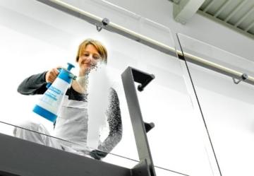 Gloria Drucksprüher Schaumsprühgerät 1 L FoamMaster FM10, weiß - 12
