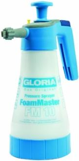 Gloria Drucksprüher Schaumsprühgerät 1 L FoamMaster FM10, weiß - 1