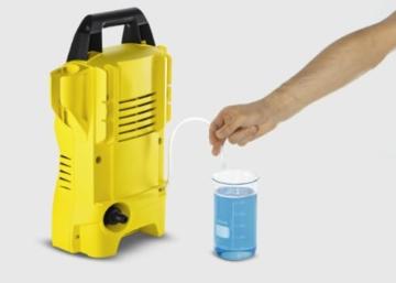 Kärcher Hochdruckreiniger K 2 Basic, 1.673-155.0 - 3