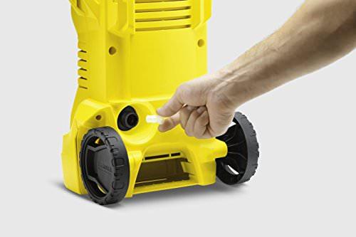 Kärcher Hochdruckreiniger K 2 Basic, 1.673-155.0 - 4