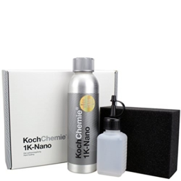 Koch Chemie - 1K-Nano - Nanoversiegelung - 250ml - 1