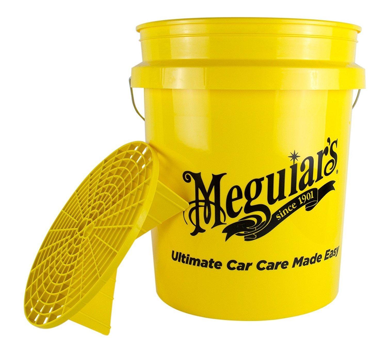 meguiars grit guard auto wascheimer