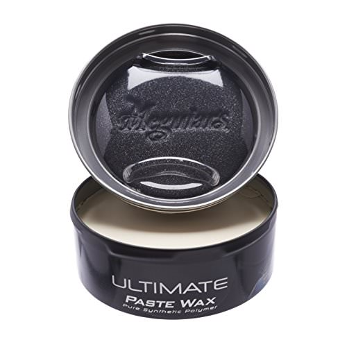 Meguiars ME G18211 Ultimate Wax Paste - 3