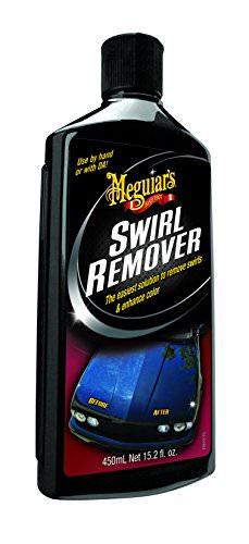 Meguiars Swirl Remover Politur, 450ml - 1