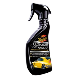 Meguiars Ultimate Quik Wax Sprühwachs, 450ml - 1
