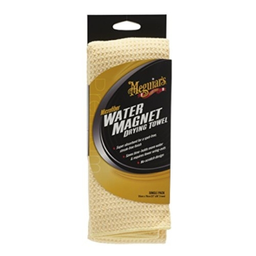 Meguiars Water Magnet Drying Towel Trockentuch - 1