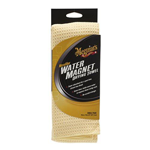 Meguiars Water Magnet Drying Towel Trockentuch - 1