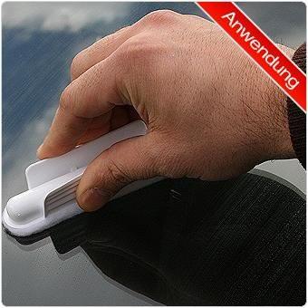 OMBRELLO Scheibenversiegelung - Flügelampulle für 1 Anwendung (LOSE - OHNE UMVERPACKUNG) - 3