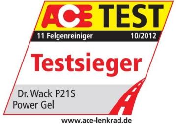 P21S Felgen-Reiniger POWER GEL, 500 ml - 11