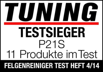 P21S Felgen-Reiniger POWER GEL, 500 ml - 15