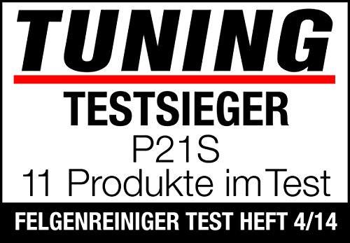P21S Felgen-Reiniger POWER GEL, 500 ml - 15