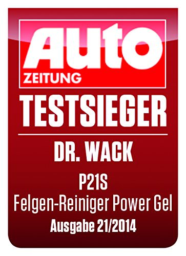 P21S Felgen-Reiniger POWER GEL, 500 ml - 3