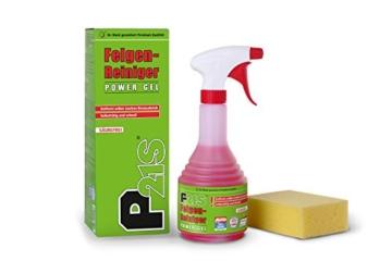 P21S Felgen-Reiniger POWER GEL, 500 ml - 1