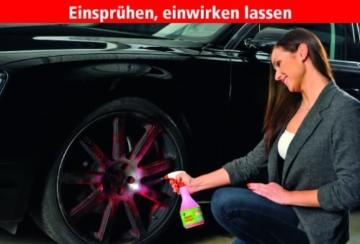 P21S Felgen-Reiniger POWER GEL, 500 ml - 7