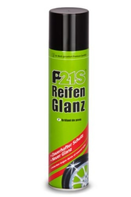 P21S Reifen-Glanz, 1290, 400 ml - 1