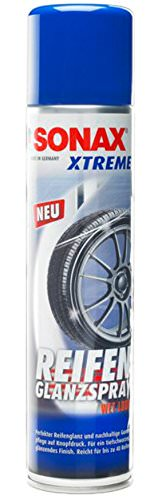 SONAX 235300 XTREME ReifenGlanzSpray Wet Look, 400ml - 1