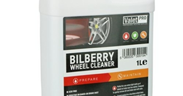 ValetPRO - Bilberry Safe Wheel Cleaner - 1L - 1