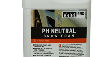 ValetPRO - PH Neutral Snow Foam - 1L - 2