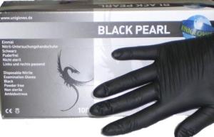 Black Pearl Schutzhandschuhe