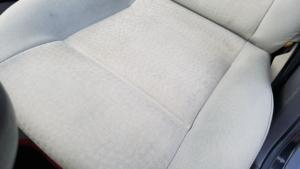 Stoffsitz Wasserflecken entfernen