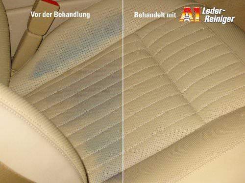A1 Leder-Reiniger, 2515, 250 ml - 3