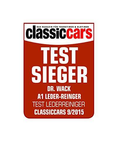 A1 Leder-Reiniger, 2515, 250 ml - 4