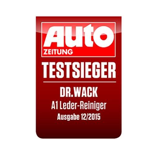 A1 Leder-Reiniger, 2515, 250 ml - 5