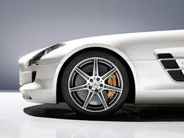 ALCLEAR 721FR Premium Auto Felgenreiniger für lackierte Alu- und Stahlfelgen, pH-neutral, 1.000 ml - 2