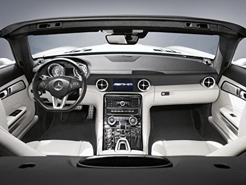 ALCLEAR 721IR Premium Auto Innenreiniger mit Tiefenwirkung, 1.000 ml - 2