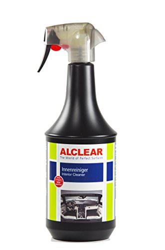 ALCLEAR 721IR Premium Auto Innenreiniger mit Tiefenwirkung, 1.000 ml - 1