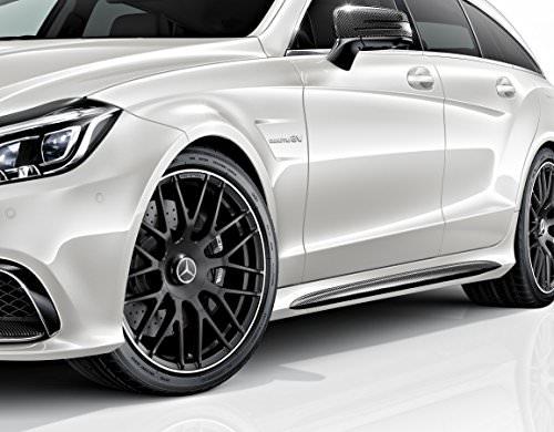 ALCLEAR 721RK Premium Auto Reifen- und Kunststoffpflege, 1.000 ml - 2
