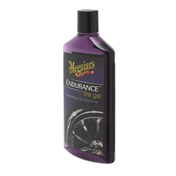 Meguiar's Endurance High Gloss Tyre Protection Gel - 2