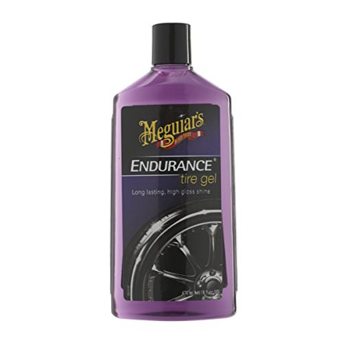 Meguiar's Endurance High Gloss Tyre Protection Gel - 1