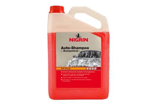 Nigrin 72985 Auto-Shampoo Konzentrat 3 Liter - 1