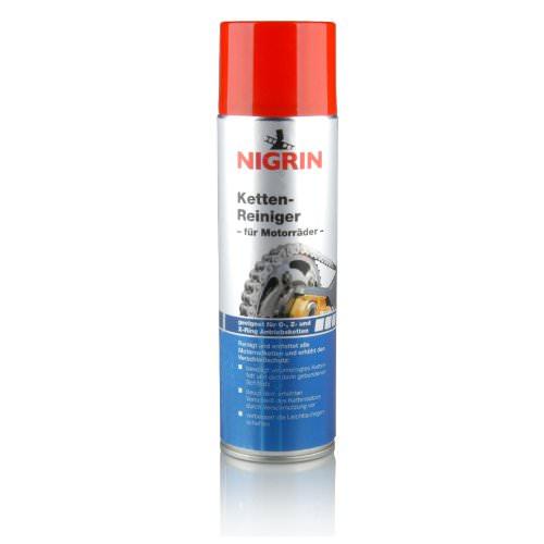 Nigrin 73889 Kettenreiniger, 500 ml - 1