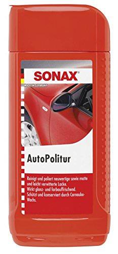 SONAX 300200 AutoPolitur, 500 ml - 1