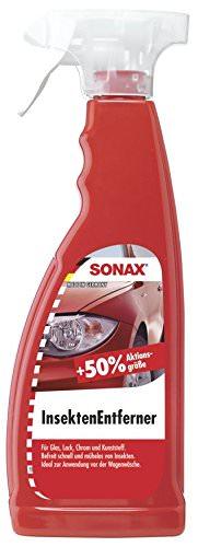 SONAX 533400 InsektenEntferner Aktionsflasche, 750ml - 1