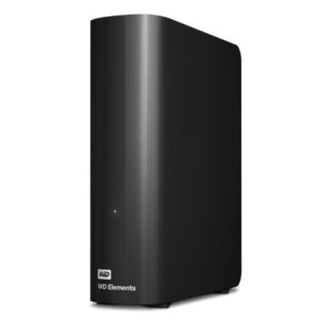 Western Digital 4TB Elements Desktop externe Festplatte USB3.0 -WDBWLG0040HBK-EESN - 6