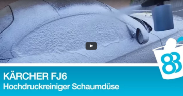 Kärcher FJ 6