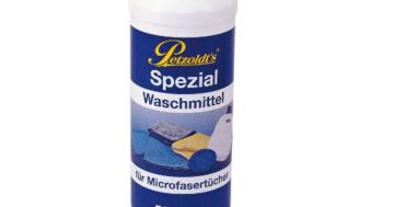 Petzoldts Spezial Waschmittel