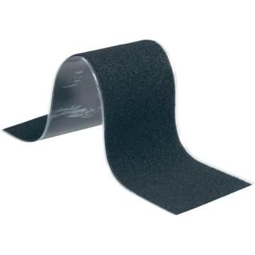 fastech selbstklebendes klettband 0 5 m loop 107 mm hm ads schwarz t02 107 500. Black Bedroom Furniture Sets. Home Design Ideas