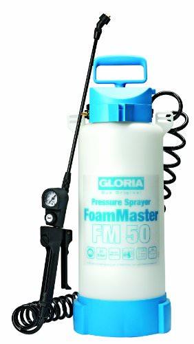 Gloria FoamMaster FM50