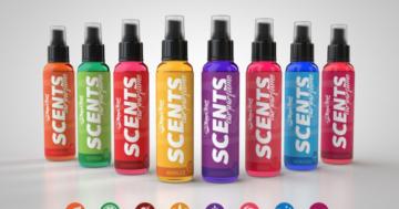 ShinyChiefs Car Parfume
