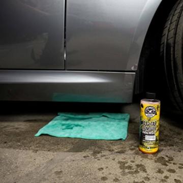 Bug & Tar Auto Wasch Shampoo (Insekten Entferner) 473ml -