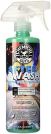 Chemical Guys After Wash 473ml Trockenhilfe Schnellwäsche -